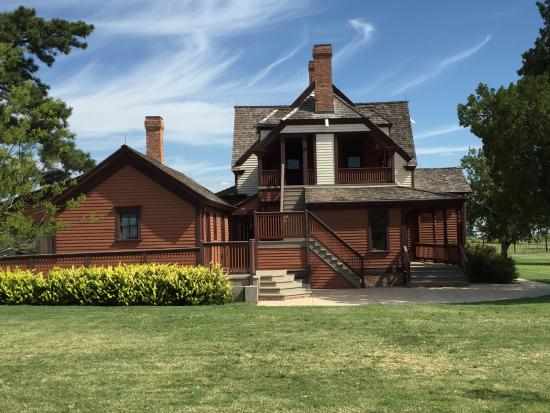 The Charles Goodnight Historical Center - 2019 All You Need