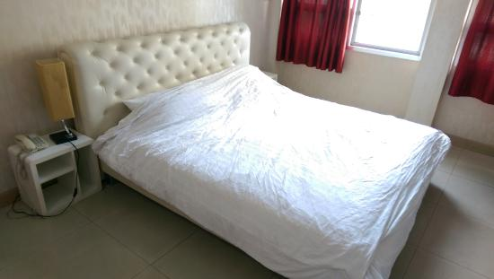 Diamond Residence: Bed