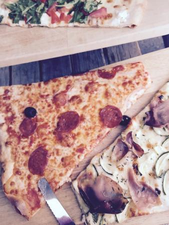 Pizza al Taglio Via Vai