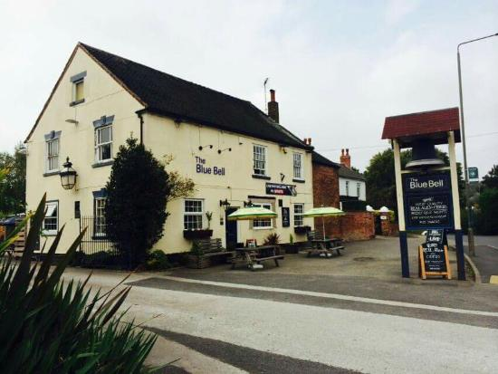 Sandiacre, UK: The Blue Bell Pub