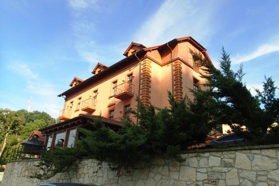 Hotel Zizkovy lazne