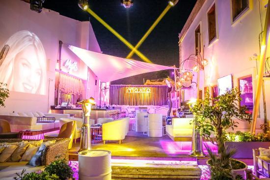 Mojito Lounge Club