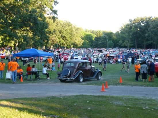 Sarnia, Canada: Hot August Nights,Canatara Park,2015