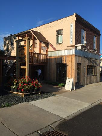 The BaskeTree Bakery & Coffee Shop