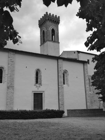 Chiesa di San Francesco, Serrapetrona