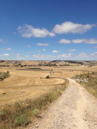 Hornillos del Camino照片