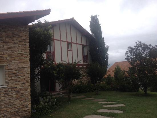 Villa Cenitz