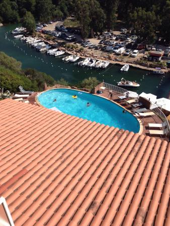Hotel Le Mediterranee: photo1.jpg