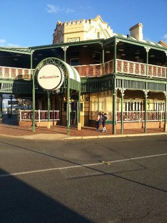 Nando's Kalgoorlie