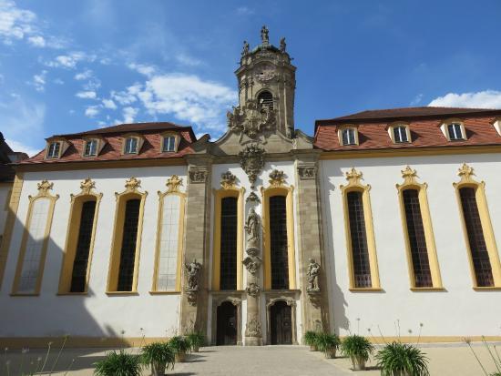 Residenz Ellingen