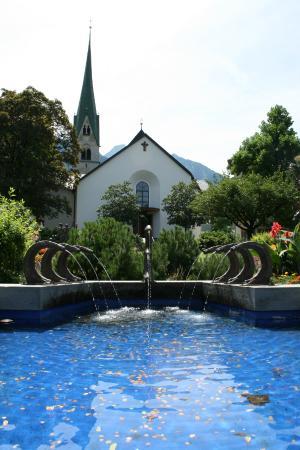 Chalet St Lukas: Mayrhofen