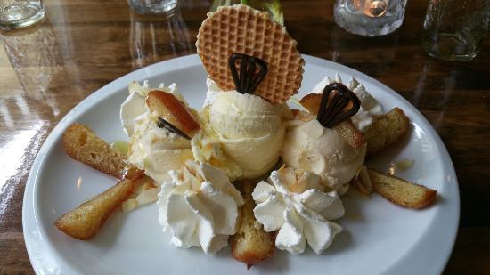 Lemongrass Ice-Bread&More