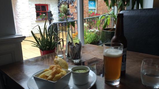Cafe del Mondo: photo0.jpg