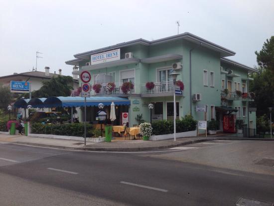 Hotel Irene : photo0.jpg