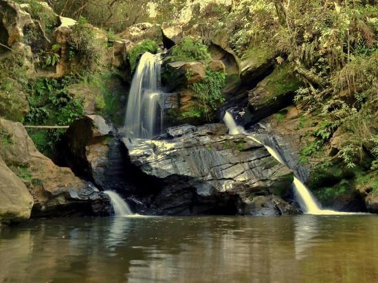 Eubiose Falls