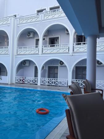 Blue Waves Hotel Santorini Tripadvisor