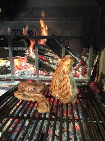 Ristorante Brasserie Alla Griglia