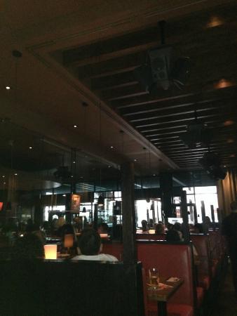 Cactus Club Cafe: s