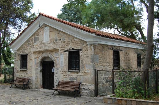Church of Saint Zosima