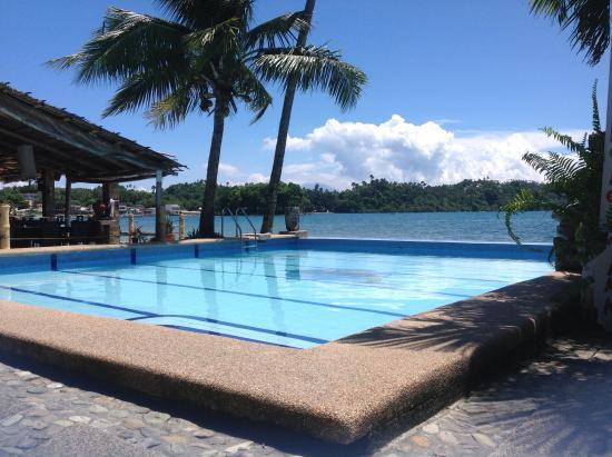 Puerto Nirvana Beach Resort: Tranquility