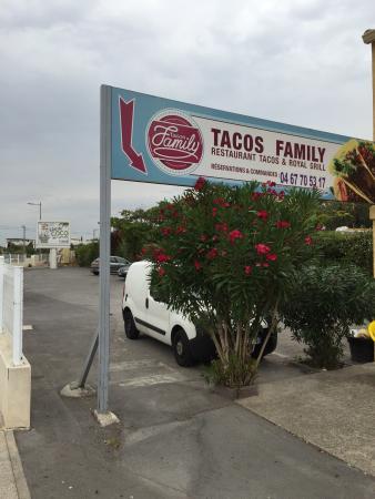 Tacos family