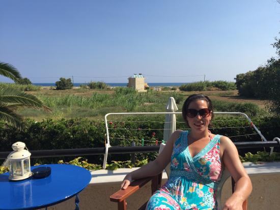 Villa Fleria Seaside Studios & Apts: photo1.jpg
