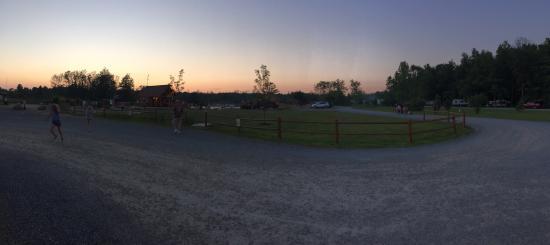 Branches of Niagara Campground & Resort