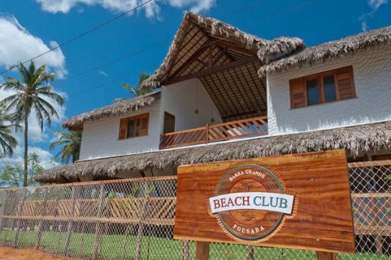 Barra Grande Beach Club