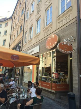 Cafe San Pietro