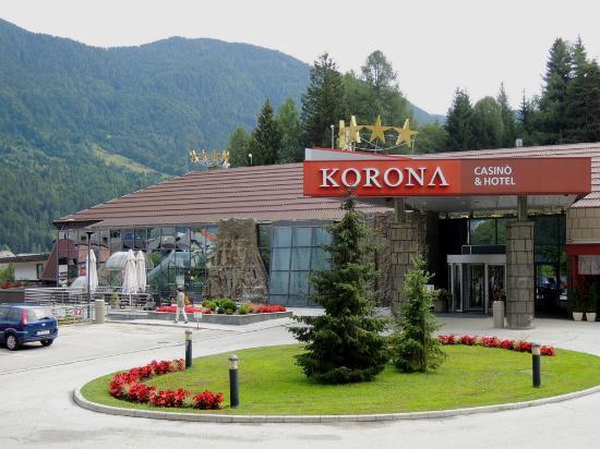 Casino Korona Kranjska Gora