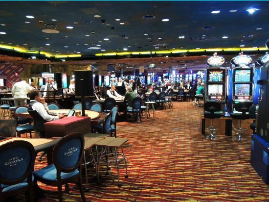 Korona casino hotel kranjska gora slovenija