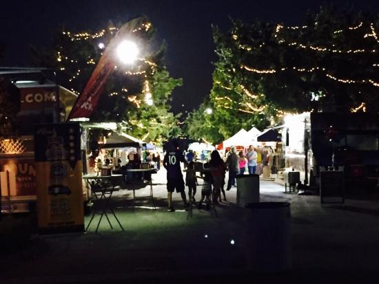 Clermont Food Truck Friday