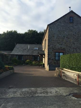 Bagbury Byre: photo0.jpg
