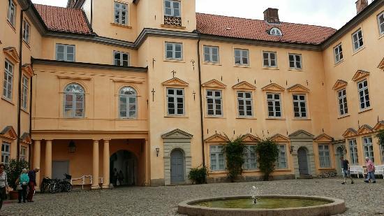 Schlosskuche
