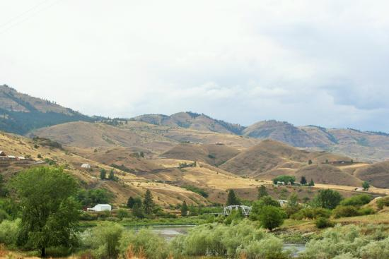 White Bird, ID: Hells Canyon Jet Boat Tour & Surrounding Area