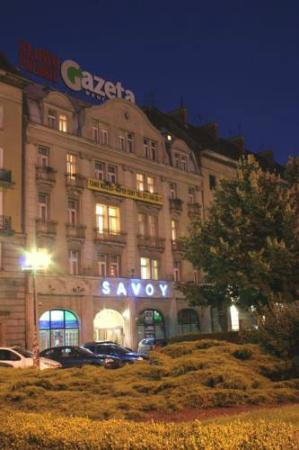 Photo of Hotel Savoy Wroclaw