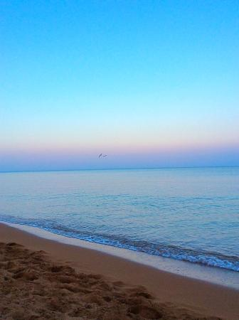 Province of Crotone, Włochy: - area marina protetta Isola Capo rizzuto