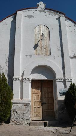 Mulege, Mexiko: Baja Sur Prison Museum