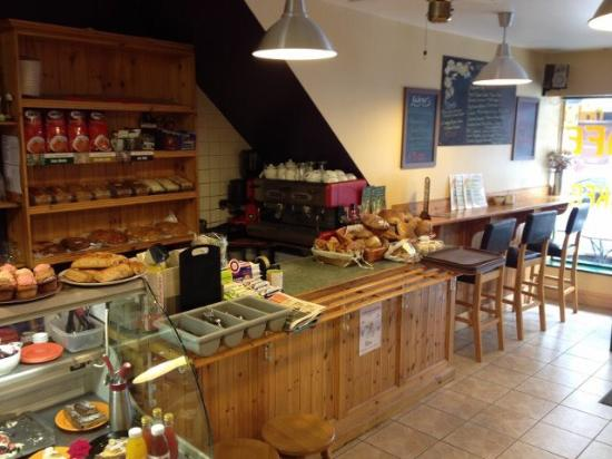 Cafe Arbeiten Munster