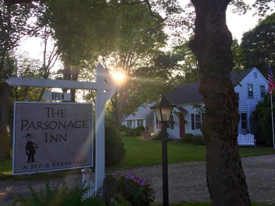 The Parsonage Inn: photo1.jpg