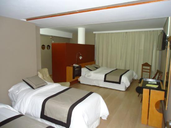 Hotel Tehuelche