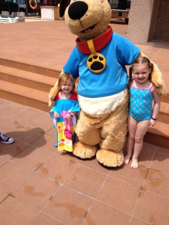 Family Life Avenida Suites: Our fab holiday