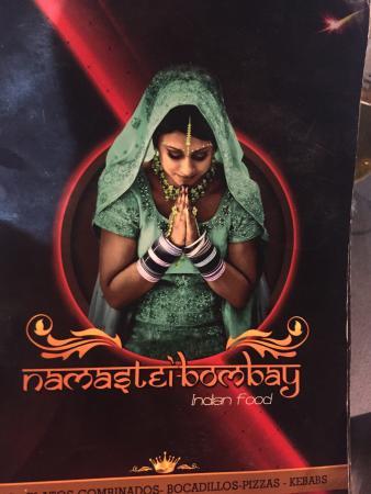 Namastay Bombay