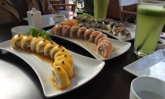 Okita Peruvian & Japonese