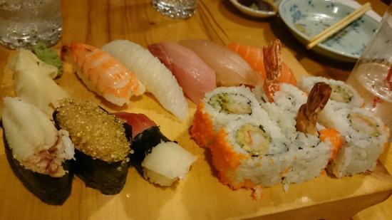 Tsukiji Japanese Restaruant