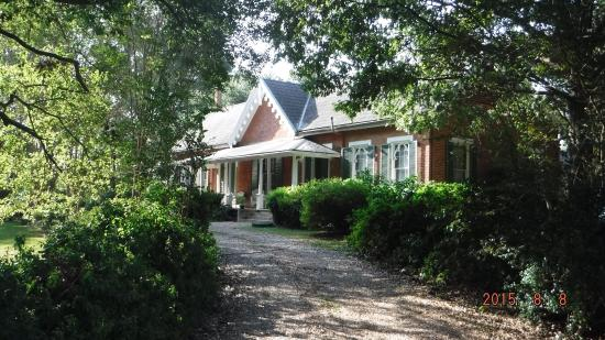 Glenfield Plantation Bed and Breakfast: photo0.jpg