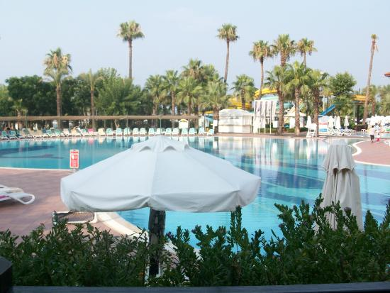 Piscine photo de paloma grida resort spa belek for Piscine 07500