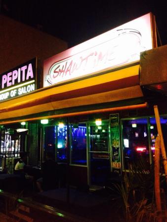Shawtime Bar and Restaurant