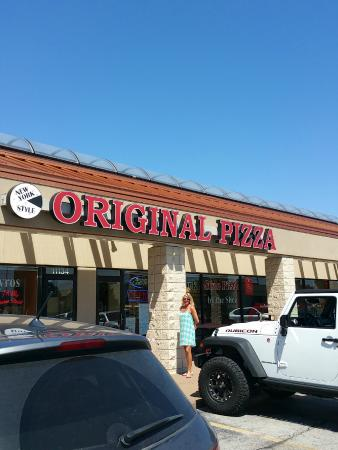 Original Pizza & Italian Restaurant