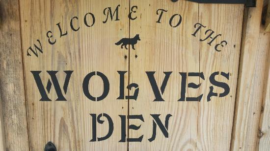 Wolves Den The